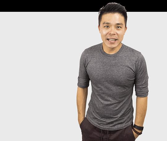 Wayne Chandra, Freelance Web Designer and Web Developer in Perth, Western Australia